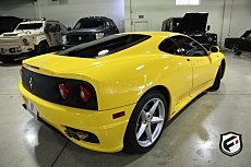 2000 Ferrari 360 Modena for sale 101032798