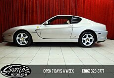 2000 Ferrari 456M GT A for sale 100767970