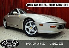 2000 Ferrari 456M GT A for sale 100773835