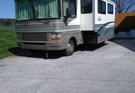 2000 Fleetwood Bounder for sale 300159997