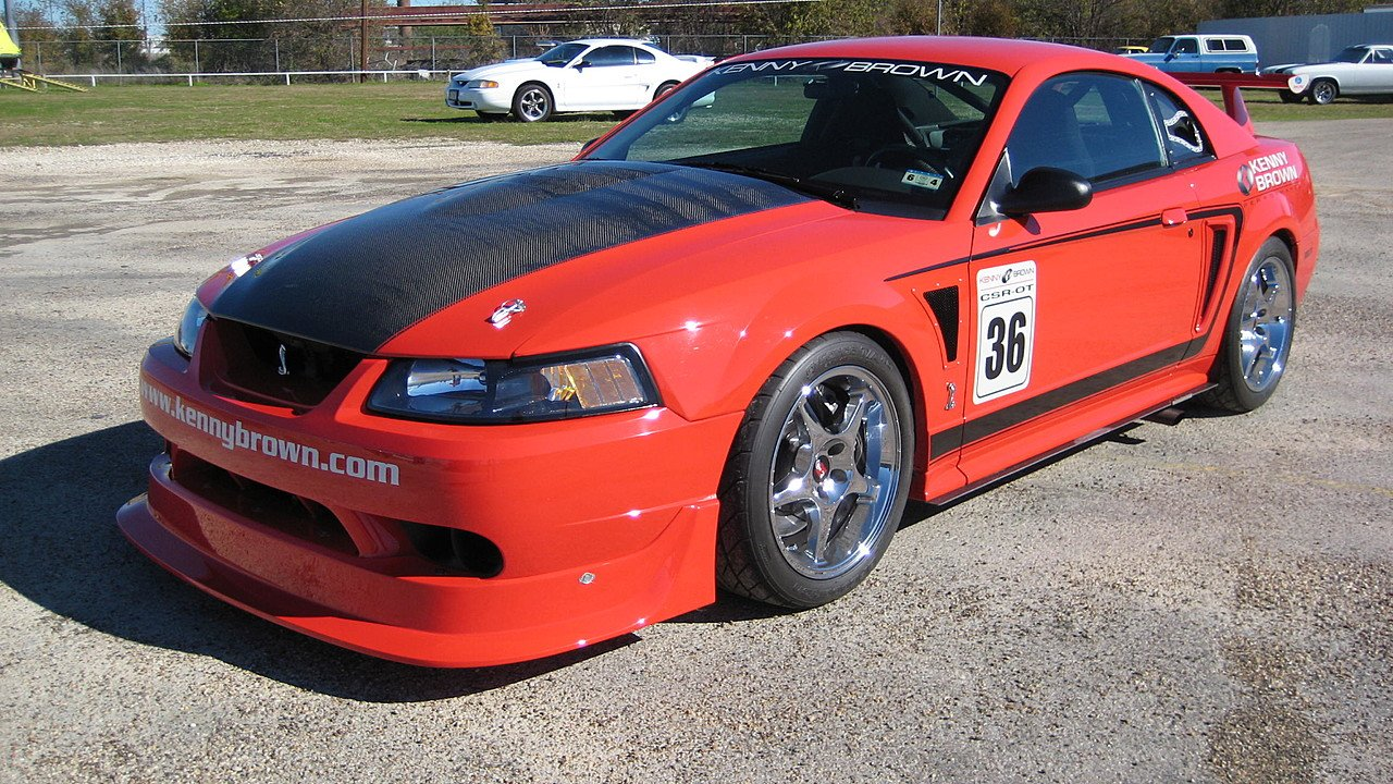 Ford Mustang Modern Performance Cars for Sale - Classics on Autotrader