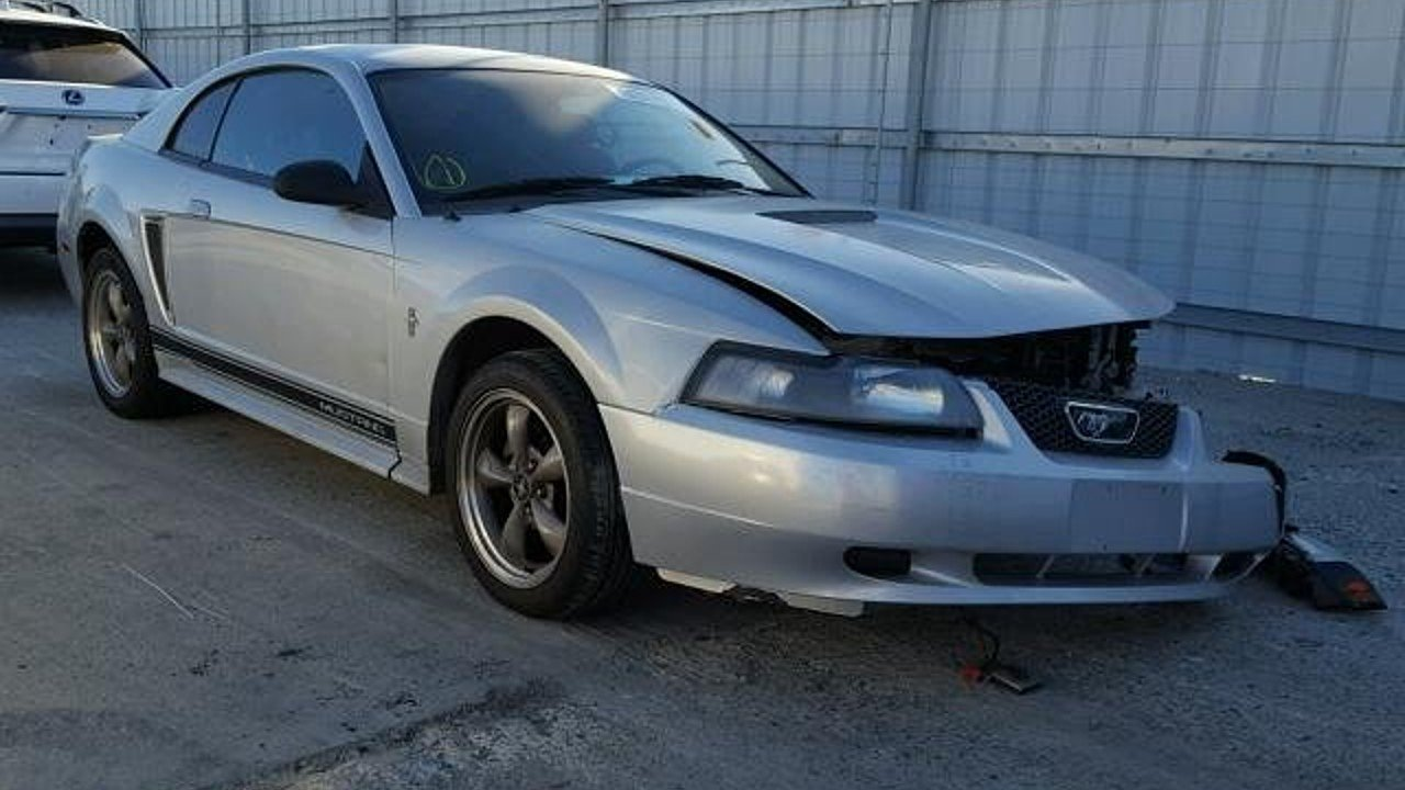 2000 ford mustang coupe for sale near north miami beach florida