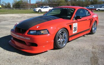 2000 Ford Mustang Cobra R Coupe for sale 100746351
