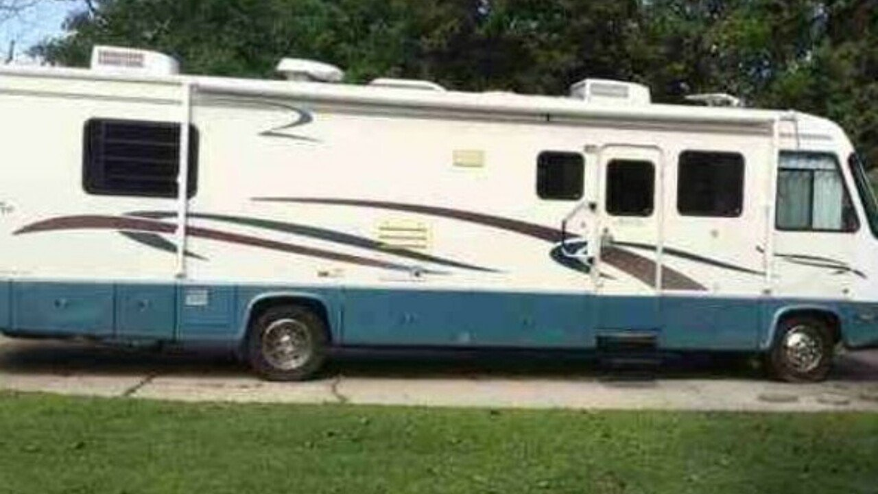 2000 Georgie Boy Cruise Master for sale 300133582