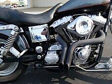 2000 Harley-Davidson Dyna for sale 200553501