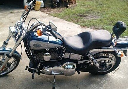 2000 Harley-Davidson Dyna for sale 200611020