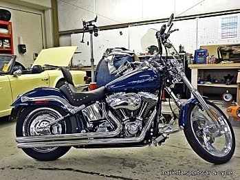 2000 Harley-Davidson Softail for sale 200532150