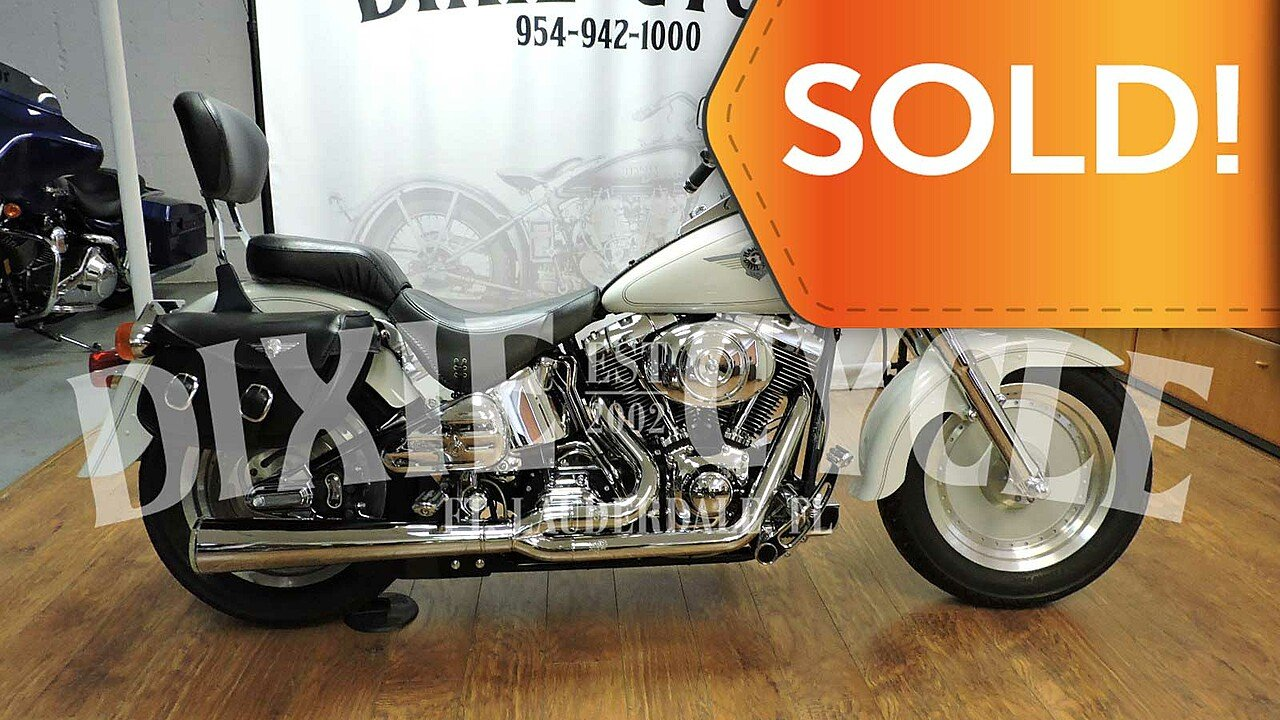 2000 Harley-Davidson Softail for sale 200547516