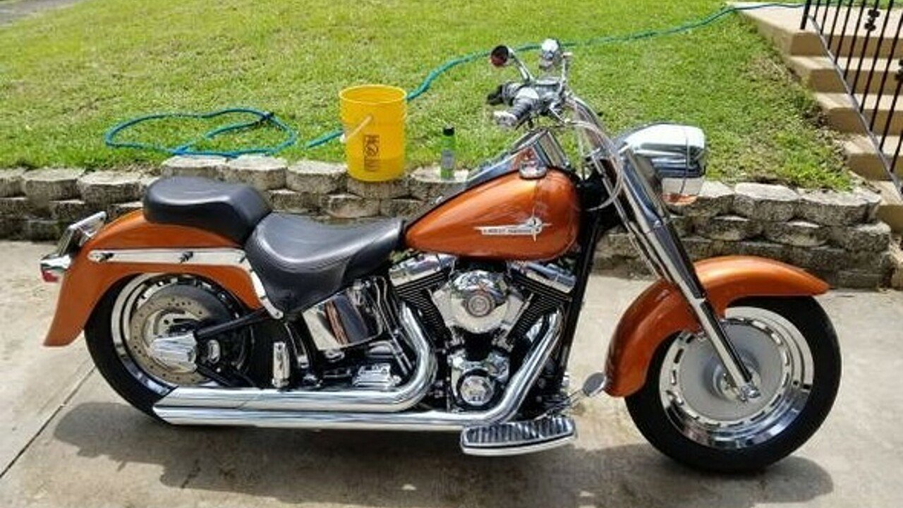 2000 Harley-Davidson Softail for sale 200594091