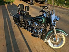 2000 Harley-Davidson Softail Heritage Classic for sale 200501602