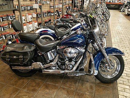2000 Harley-Davidson Softail for sale 200509508