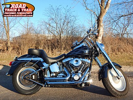 2000 Harley-Davidson Softail for sale 200518850