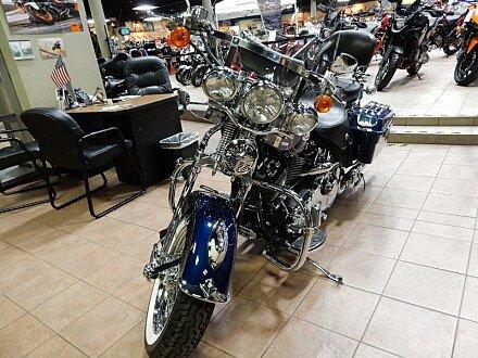 2000 Harley-Davidson Softail for sale 200595676