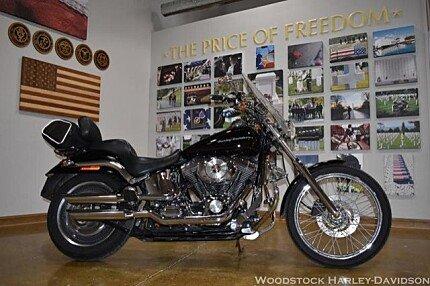 2000 Harley-Davidson Softail for sale 200618609