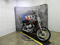 2000 Harley-Davidson Softail for sale 200622905
