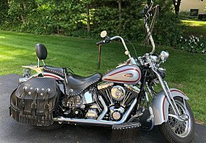 2000 Harley-Davidson Softail for sale 200630298