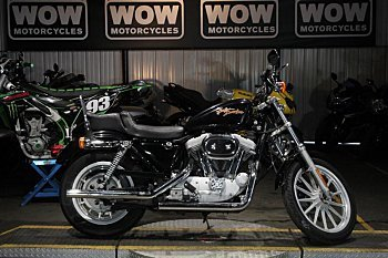 2000 Harley-Davidson Sportster for sale 200551199
