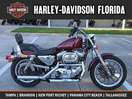 2000 Harley-Davidson Sportster for sale 200616558