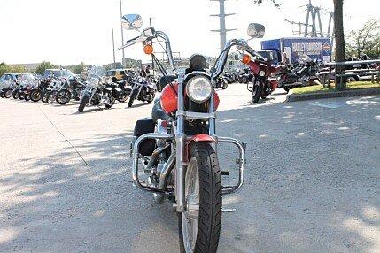 2000 Harley-Davidson Sportster for sale 200621218