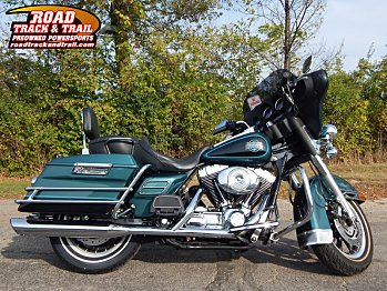 2000 Harley-Davidson Touring for sale 200497419