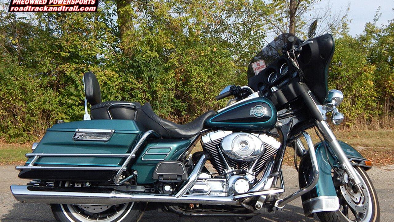 2000 Harley-Davidson Touring for sale 200497419