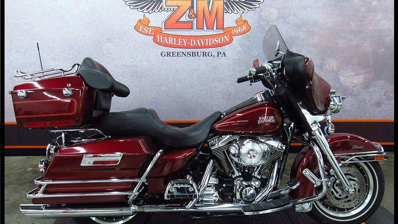 2000 Harley-Davidson Touring for sale 200593362