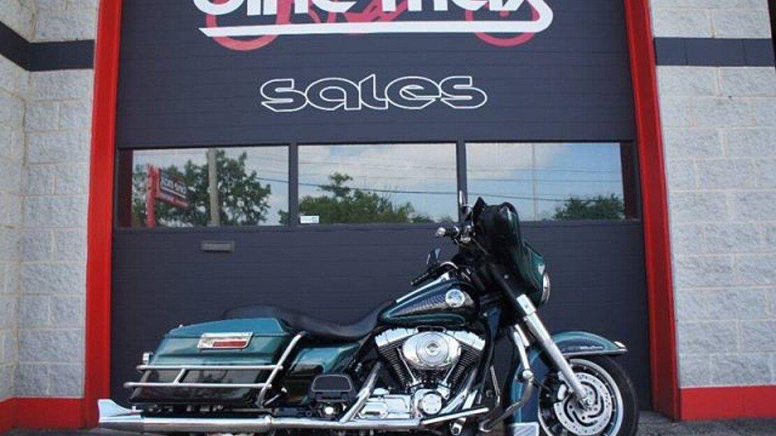 2000 Harley-Davidson Touring for sale 200596993