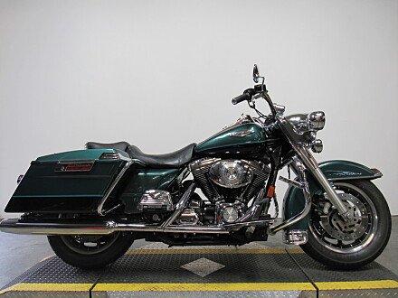 2000 Harley-Davidson Touring for sale 200619831