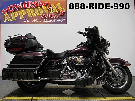 2000 Harley-Davidson Touring for sale 200633353