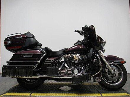 2000 Harley-Davidson Touring for sale 200633353