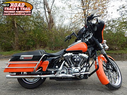 2000 Harley-Davidson Touring for sale 200641273