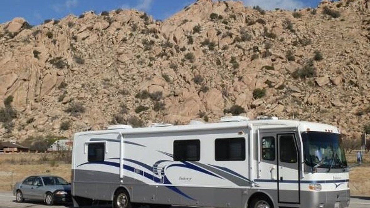 2000 Holiday Rambler Endeavor for sale 300137588