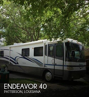 2000 Holiday Rambler Endeavor for sale 300164914