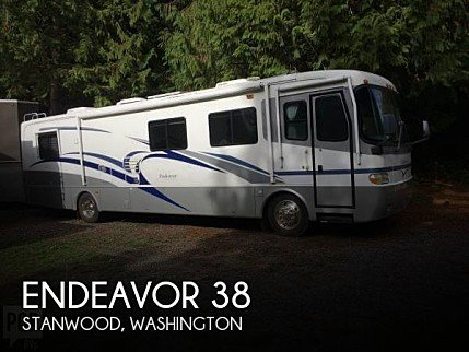 2000 Holiday Rambler Endeavor for sale 300161713