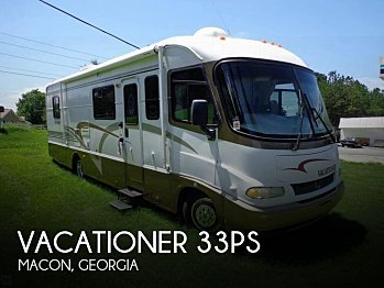 2000 Holiday Rambler Vacationer for sale 300164320