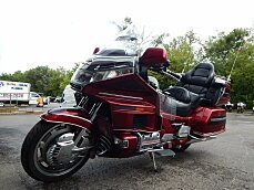 2000 Honda Gold Wing for sale 200613351
