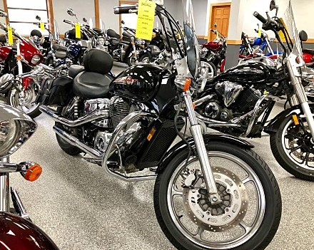 2000 Honda Shadow for sale 200628466