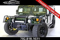 2000 Hummer H1 4-Door Wagon for sale 100753253
