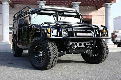 2000 Hummer H1 4-Door Wagon for sale 100850614