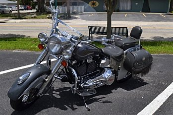2000 Indian Chief for sale 200480383