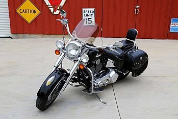 2000 Indian Chief for sale 200576407
