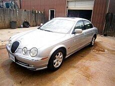2000 Jaguar S-TYPE 4 for sale 100749643
