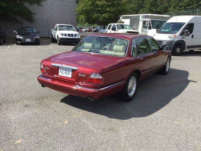 ... 2000 Jaguar XJ Vanden Plas For Sale 101038934 ...