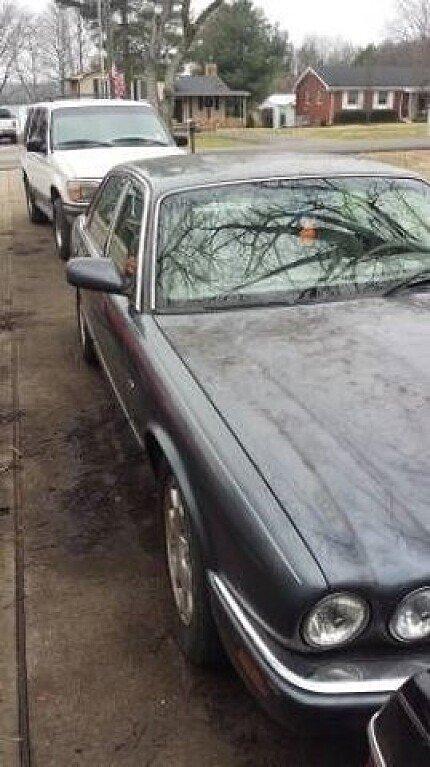 2000 Jaguar XJ8 for sale 100809118