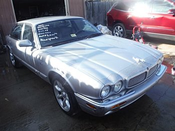 2000 Jaguar XJR for sale 100292212