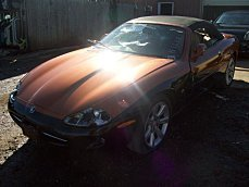 2000 Jaguar XK8 Convertible for sale 100292716