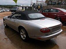2000 Jaguar XK8 Convertible for sale 100749692