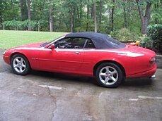 2000 Jaguar XK8 Convertible for sale 100838017