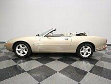 2000 Jaguar XK8 Convertible for sale 100923209