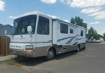 2000 Newmar Dutch Star for sale 300141041